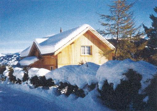 Ferienhaus Braunwald