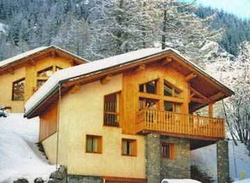 Chalet Tignes - Skiurlaub im riesigen Espace Killy