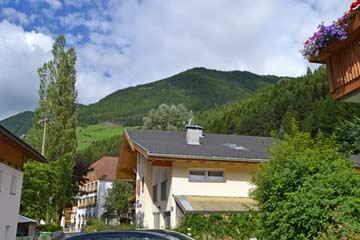 Ferienwohnung Ahrntal Südtirol