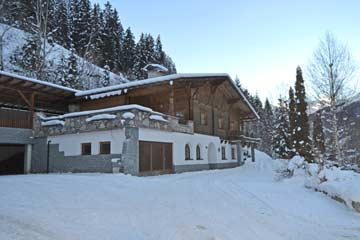 Ferienhaus Kappl bei Ischgl