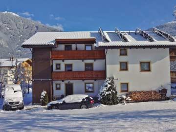 Ferienhaus Kaltenbach im Zillertal
