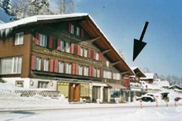 Skihaus Adelboden
