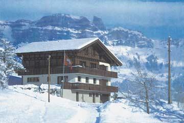Lagerhaus Flumserberg