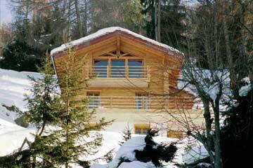 Chalet Haute-Nendaz-Quatre Vallées
