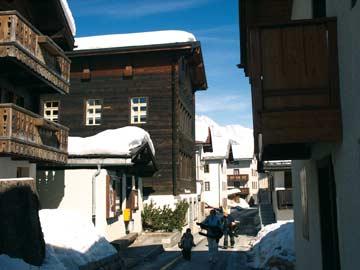 Lagerhaus Wiler