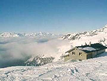 Skihaus Crans-Montana